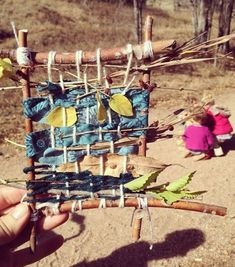 best ideas about Forest school Forest School Activities, Eyfs Activities, Educational Activities, Learning Activities, Outdoor Activities, Activities For Kids, Activity Ideas, Outdoor Learning Spaces, Outdoor Education