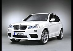 15 Hardest To Find Cars: 2013 BMW X3