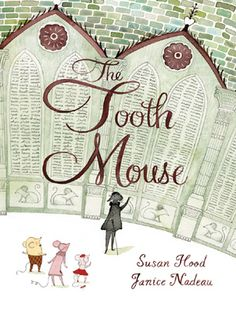 The Tooth Mouse Book Review