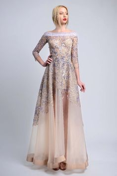 bf2d5c88f86 Gemy Maalouf is an extraordinary designer from Lebanon. Her designs are  effortlessly glamorous