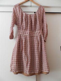 Vestido de Dolores Promesas. Talla 38. 32,90 + gastos de envío