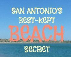 Fun plan for a day trip near San Antonio!