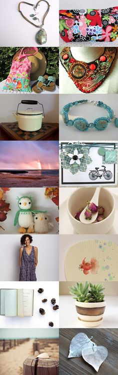Mid-Week Happiness by H C on Etsy--Pinned with TreasuryPin.com