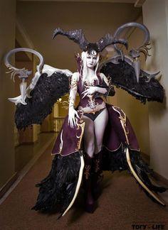Cosplay: i migliori cosplay della settimana (puntata 148) - Visualizza http://cdn.blogosfere.it/nuvoleparlanti/images/b8cf7875c49f50822cc6647f7d53df7d.jpeg