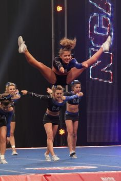 Obsessed with Lady Bullets