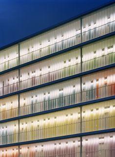 Gallery of Youth Housing in Stockholm / Scheiwiller Svensson Arkitektkontor - 4