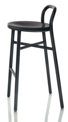 Puur Design Pipe stool Magis