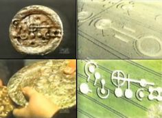 Jan 30, 2009  3 Metal plate-sized precious metal discs found in the Grasdorf Pictogram, Germany 1991  The farmer Werner Harenberg early in the morning of July 23 1991  discover Germany's first really spectacular crop circle near the village of Grasdorf, Lower Saxony in the historic Teutoburger Wald Area, not far from Hannover, and  not far from the prehistoric site of Externsteine,