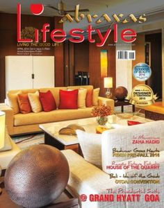 Abraxas Lifestyle April 2016 digital magazine - Read the digital edition by Magzter on your iPad, iPhone, Android, Tablet Devices, Windows 8, PC, Mac and the Web.