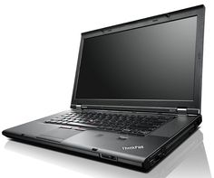 Lenovo ThinkPad W530. ie: the laptop they use on the International Space Station.