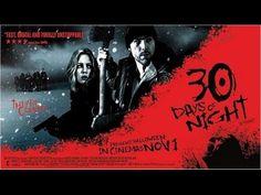 Dica de Filme - 30 Dias de Noite