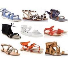b8ca823d4d76e0 Stylish Sandals Trends For Summer Season Braided Sandals