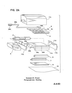 Watch  High Quality Patent Drawing  Hit The Target