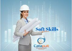 On your resume, don't forget to list your soft skills along with your #Technical ones. Creativity, for example, is a plus for any position, and interpersonal abilities are crucial for any #ITJob that involves multiple departments.