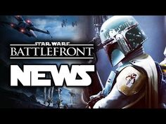 Star Wars Battlefront 3 2015 Official Producer Trailer: Graphics, Co-op, DLC & Battlefront Missions - YouTube