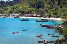 Burma. Photo: David Eustace