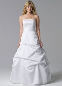 My Dress! (but with a red sash)