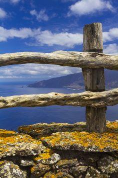 #MiradorBascos #ElHierro #IslasCanarias