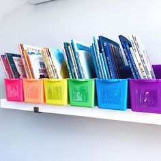 This year is like no other. But I still need to stay on top of my organizational game. Luckily, @lakeshorelearning has me covered. These Neon Connect & Store Bins are perfect to stay organized in my home office. @missmskindergarten The New School, New School Year, Book Bins, Back To School Essentials, Staying Organized, Connection, Bookcase, Neon, Organization