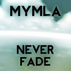 Mymla - Never Fade Out now on all major stores! Never Fade, Fade Out, Words To Describe, Music Download, United Kingdom, England