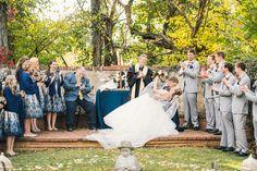 Taylor & Hailey | Alwyngton Manor, Warrenton, VA Wedding Photographer