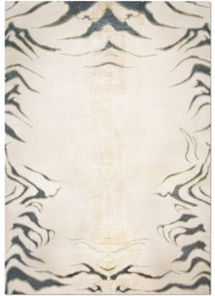 Modernweave.com | Collections | Modern Culture | Rug Addict | Tibet Tiger No.7