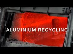 Transforming scrap aluminium at our aluminium recycling plant in Hydro Dormagen, Germany, for use in cars, packaging, electronics and buildings turns waste i.