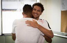 Com saída de Geuvânio para a China, Elano herda camisa 11 do Santos