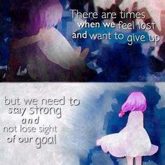 True by Melanie