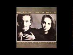 Ana Belen y Victor Manuel - La puerta de Alcalá