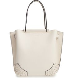 Main Image - Tod's Small Wave Leather Tote