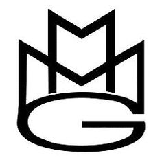 Autonomy  I chose the MMG Logo because i like the way they manufactured there look. I strive to put together a group, and have a name that can be easily recognized by the logo itself, and this can be mainly described as a desire to be self directed hence why i chose Autonomy.