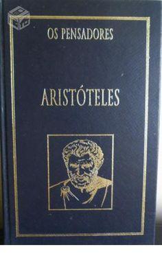 Aristóteles foi um filósofo grego, aluno de Platão e professor de Alexandre, o Grande. Seus escritos abrangem diversos assuntos, como a física, a metafísica, as leis da poesia e do drama, a música, a lógica, a retórica, o governo, a ética, a biologia e a zoologia.