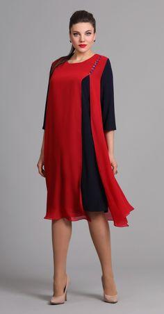 Галеан Стиль | М 557 платье