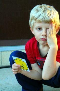 Tips for Raising Empathetic Children - http://learning.innerchildfun.com/2013/10/tips-for-raising-empathetic-children.html #learning #ece