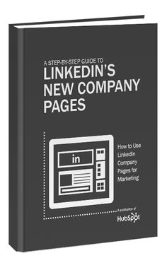 153 best helpful marketing ebooks images on pinterest digital a step by step guide to linkedins new company pages fandeluxe Gallery
