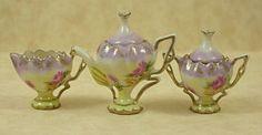 Porcelain Fantasies Dollhouse Miniatures--Dollhouse Miniatures ...