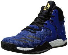 f7e2a883512 adidas Performance Men s D Rose 7 Basketball Shoe