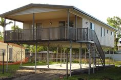 East Coast Village Homes - Granny Flats, Relocatable and Mobile homes, FREE PLANS on request. Factory Built Homes, Timber Architecture, Granny Flat, Gold Coast, East Coast, Building A House, Caravan, Cabins, Outdoor Decor