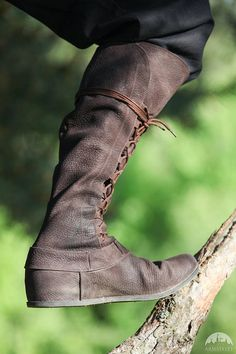 fefe17511088b 68 Best medieval boots images in 2017 | Shoe pattern, Viking shoes ...