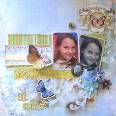 At nine-Eliane