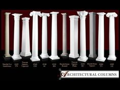 3Ds Max Tutorial, Modeling Architectural Column