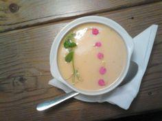 califlower creme-soup -yummie!