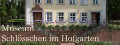 """Schlösschen im Hofgarten in Wertheim am Main: """"Picknick mit Slevogt"""". Beitrag zur IMT13-Blogparade @Kunst_am_Main #IMT13 #Blogparade"""