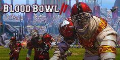 Blood Bowl 2 : Les Morts-Vivants débarquent sur le terrain - Blood Bowl 2, la suite de l'adaptation en jeu vidéo du célèbre jeu…