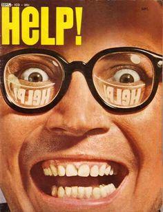 Help magazine ▪ September (1961)