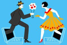 Complete list of online dating sites