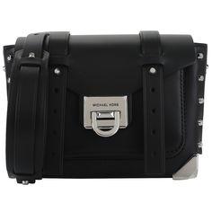 fa10574b14ae Черная сумка из гладкой натуральной кожи. Комплектация: съемный  регулируемый плечевой ремешок, кармашки для