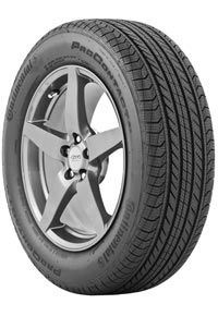 Continental Procontact Gx Tire Tired Tyre Size