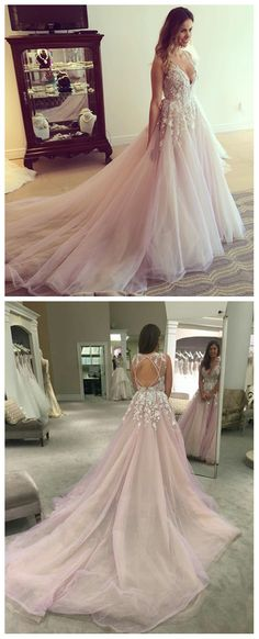 2017 Backless Prom Dress Prom Dresses Colored Wedding Dress sold by bbpromdress. Shop more products from bbpromdress on Storenvy, the home of independent small businesses all over the world.